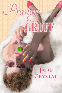 Prancer and Gruff-Crystal - Jutoh