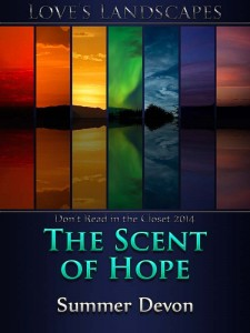 SCENT OF HOPE, THE - Devon - P5 - Jutoh