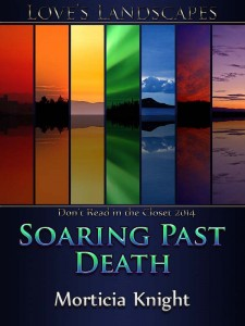 SOARING PAST DEATH - Knight - Jutoh (P3)