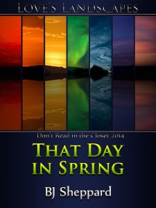 THAT DAY IN SPRING - B.J. Sheppard - (P5) Jutoh copy