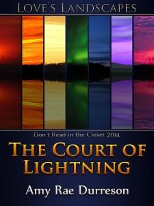 THE COURT OF LIGHTNING - Amy Rae - (P4) - Jutoh copy
