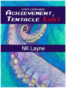 Tentacle Lust-Layne - Jutoh