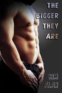 The Bigger They Are-Alan - Jutoh