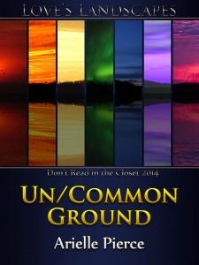Un_Common Ground-Pierce - Jutoh (P4)