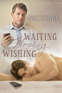 Waiting Hoping Wishing-Starr - Jutoh