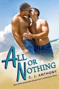 All or Nothing-Anthony - Jutoh
