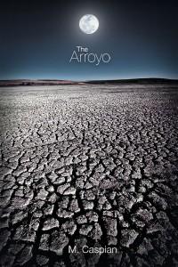 Arroyo-Caspian - Jutoh