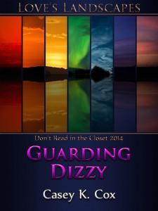 GUARDING DIZZY - Casey K Cox - (P5) - Jutoh copy