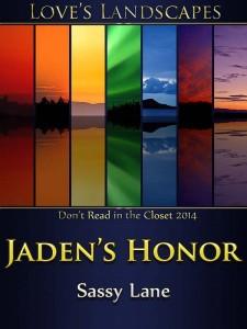 JADEN'S HONOR - Lane - P3 - Jutoh