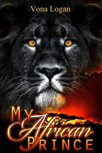 My African Prince-Logan - Jutoh