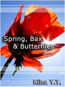 Spring, Bax & Butterflies - Jutoh