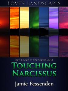 TOUCHING NARCISSUS - Fessenden - P4 - Jutoh