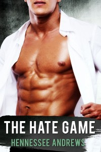 The Hate Game-Andrews - Jutoh
