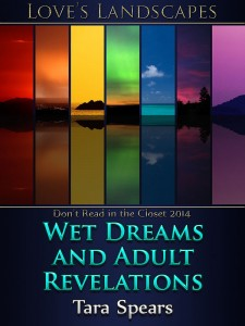WET DREAMS AND ADULT REVELATIONS - Spears - Jutoh (P1) 3 lines