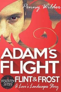 Adam's Flight-Wilder Jutoh