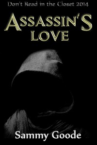 Assassin's Love-Goode Jutoh
