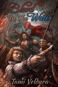 Blood in the Water-Veldura Jutoh