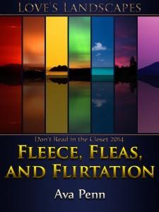 FLEECE, FLEAS, AND FLIRTATION - Penn - P1 - Jutoh