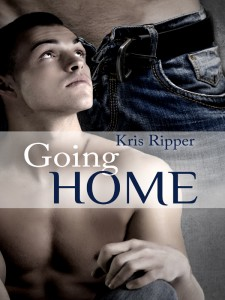 GOING HOME - Kris Ripper - Jutoh