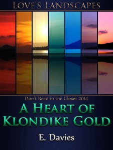 HEART OF KLONDIKE GOLD, A - Davies - P2 - Jutoh