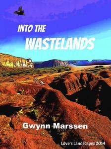 IntotheWastelands-Marssen - Jutoh