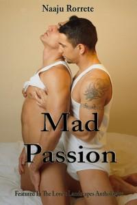 Mad Passion-Rorrete - Jutoh