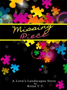 Missing Piece - Riina Jutoh