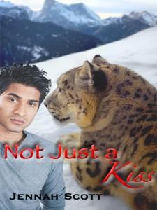 Not Just a Kiss-Scott - Jutoh