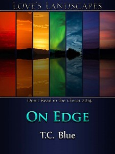 ON EDGE - Blue - P5 - Jutoh