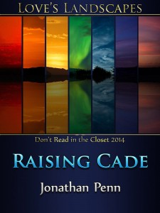 RAISING CADE - Penn - P5 - Jutoh