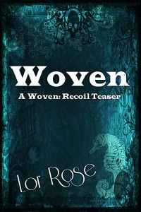 Woven-Rose - Jutoh