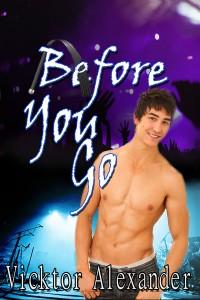 Before You Go - Jutoh