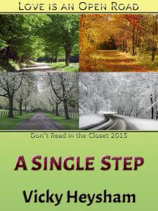 A Single Step - Jutoh (P4)