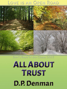 All About Trust - Jutoh (P1)