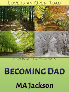 Becoming Dad - Jutoh (P1)