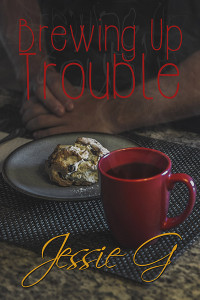 Brewing Up Trouble - Jutoh