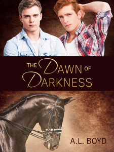 Dawn of Darkness - Jutoh