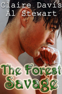Forest Savage, The - Jutoh