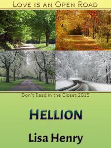 Hellion  - Jutoh (P4)