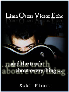 Lima Oscar Victor Echo - Jutoh