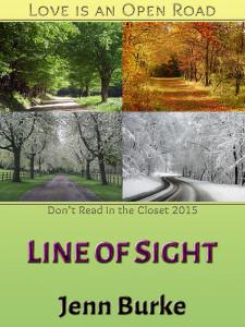 Line of Sight - Jutoh (P4)