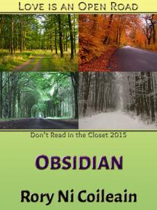 Obsidian - Jutoh (P5)
