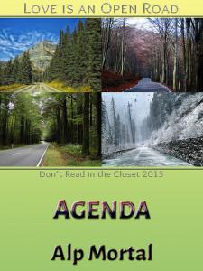 Agenda - Jutoh (P2)