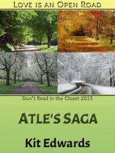 Atle's Saga - JUTOH (P4)