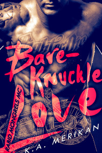 Bare-Knuckle Love - Jutoh