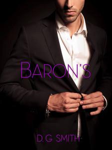 Baron's  - Jutoh