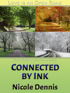 Connected by Ink (P4) - Jutoh