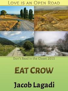Eat Crow - Jutoh (P6)