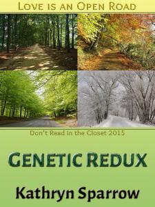 Genetic Redux - JUTOH (P1)