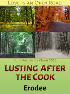 LUSTING AFTER THE COOK - Jutoh (P5)